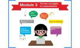 Taller de Presentaciones Efectivas Module 3
