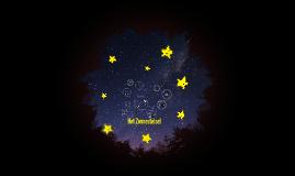 Het Zonnestelsel