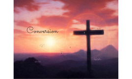 Copy of Conversion