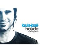 Louis José Houde
