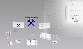 Sales Mining