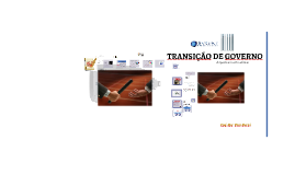 Cópia de Copy of Government Transparency and democracy