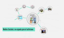 Redes sociales para el activismo online