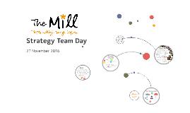 Strategy fun day