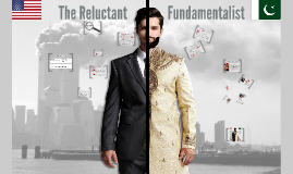 the reluctant fundamentalist essay Below you will see a sample conclusion for the critical essay you are  in 'the  reluctant fundamentalist' helps the reader to understand the.