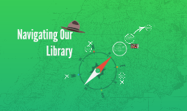 Navigating Our Library