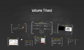 Copy of Welcome Titans! Management 101