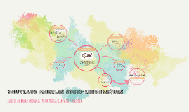 nOUVEAUX MODELES SOCIO-ECONOMIQUES
