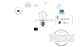 Características y Organización del texto científico