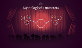 Mythologische monsters
