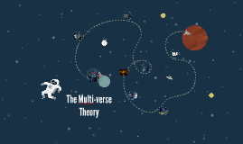 The Multi-verse Theory