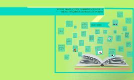 trabajo de organizacion y empresas MYPE