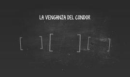 LA VENGANZA DEL CONDOR