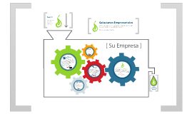 Copy of Soluciones Empresariales 1