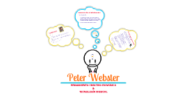 Peter Webster