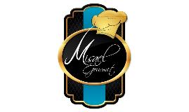Copy of Misael Gourmet