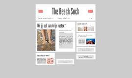 The Beach Sock