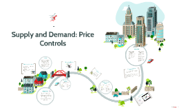 Supply and Demand: Price Controls