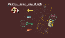 Stairwell Project - class of 2022