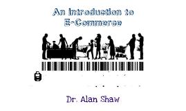 E-Commerce (MMR)