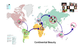 Copy of Continental Beauty