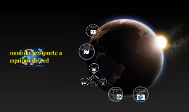 modulo 5: soporte a equipos de red