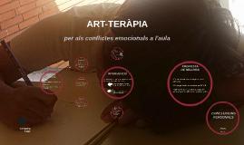 ART-TERÀPIA