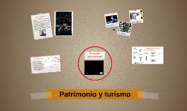 Copy of Patrimonio y turismo