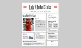 Copy of Katz V United States