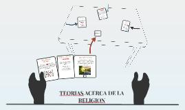 Teorias a cerca de la religion