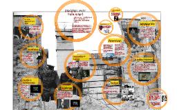 Händelser under Kalla kriget