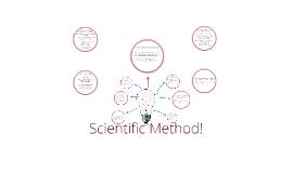 Scientific Method!