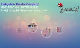 Hobgoblin Theatre Company