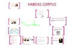 Copy of Copy of HABEAS CORPUS