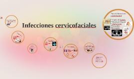 Infecciones cervicofaciales