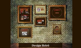 Design Retrô