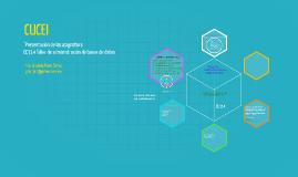 Presentación de Taller de ADMINISTRACION bases de datos