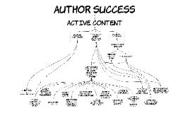 Author Success Update