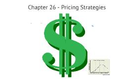 Advanced Marketing - Chapter 26