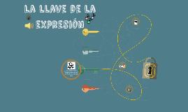 La llave de la expresión