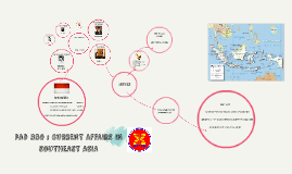 pad 380 : CURRENT AFFAIRS IN SOUTHEAST ASIA