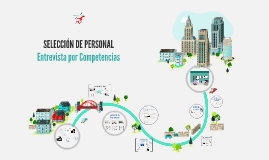 Copy of Entrevista de Trabajo por Competencias