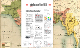 Indo-Pakistan War of 1971