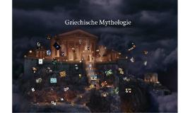 Copy of Griechische Mythologie