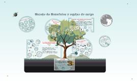 Copy of Manejo de Materiales & Equipo de Carga