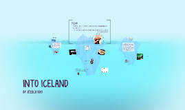 INTO ICELAND
