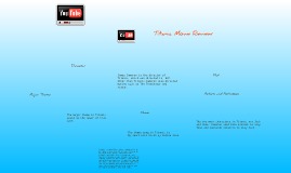 Copy of Titanic Movie Review