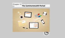 The Commonwealth Period