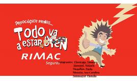 Copy of rimac seguros