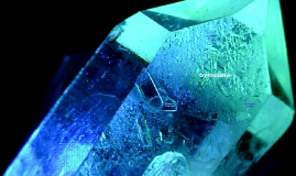Copy of Crystalization